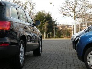 Auto Roté