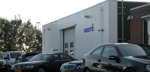 Auto Roté - Service